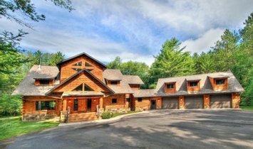 Casa en Eagle River, Wisconsin, Estados Unidos 1