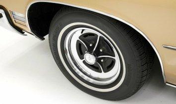 1972 Buick Centurion Convertible