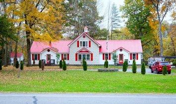 Maison à Milford, Pennsylvanie, États-Unis 1