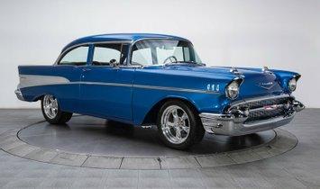1957 Chevrolet 210