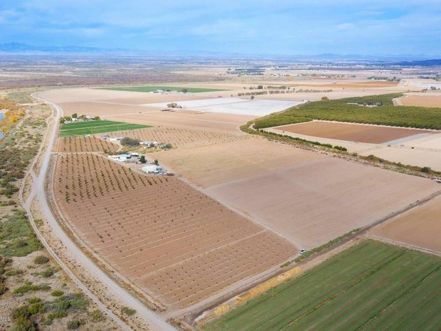 Farm Ranch in Salem, New Mexico, United States 1
