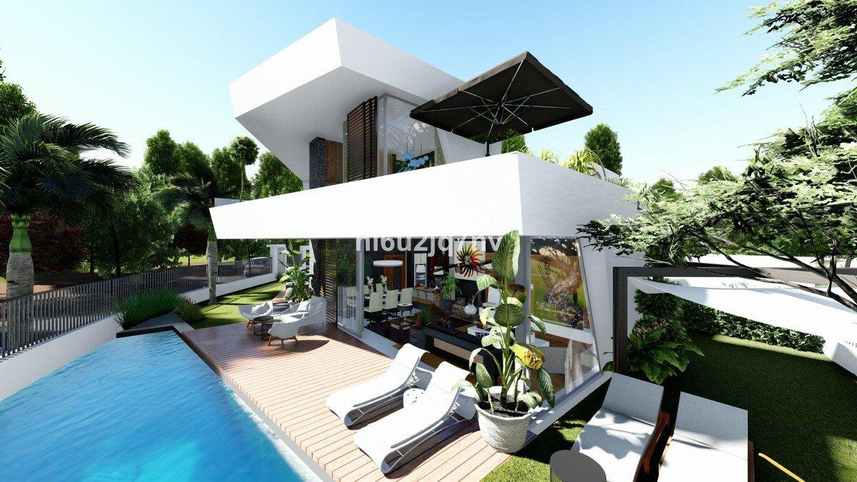 Villa in Marbella, Andalusia, Spain 1 - 11075052