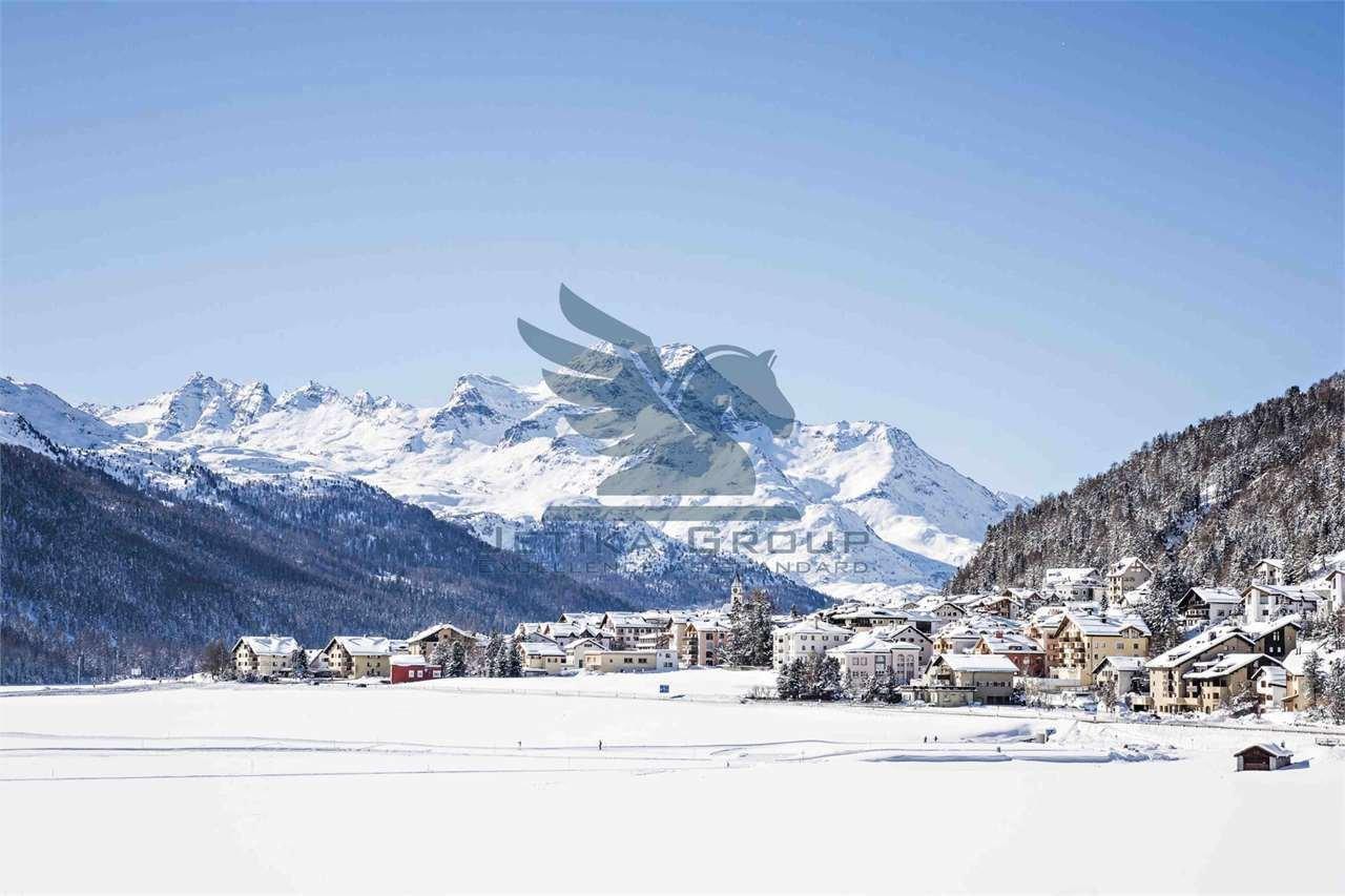 Villa in Saint Moritz, Grisons, Switzerland 1 - 11228860