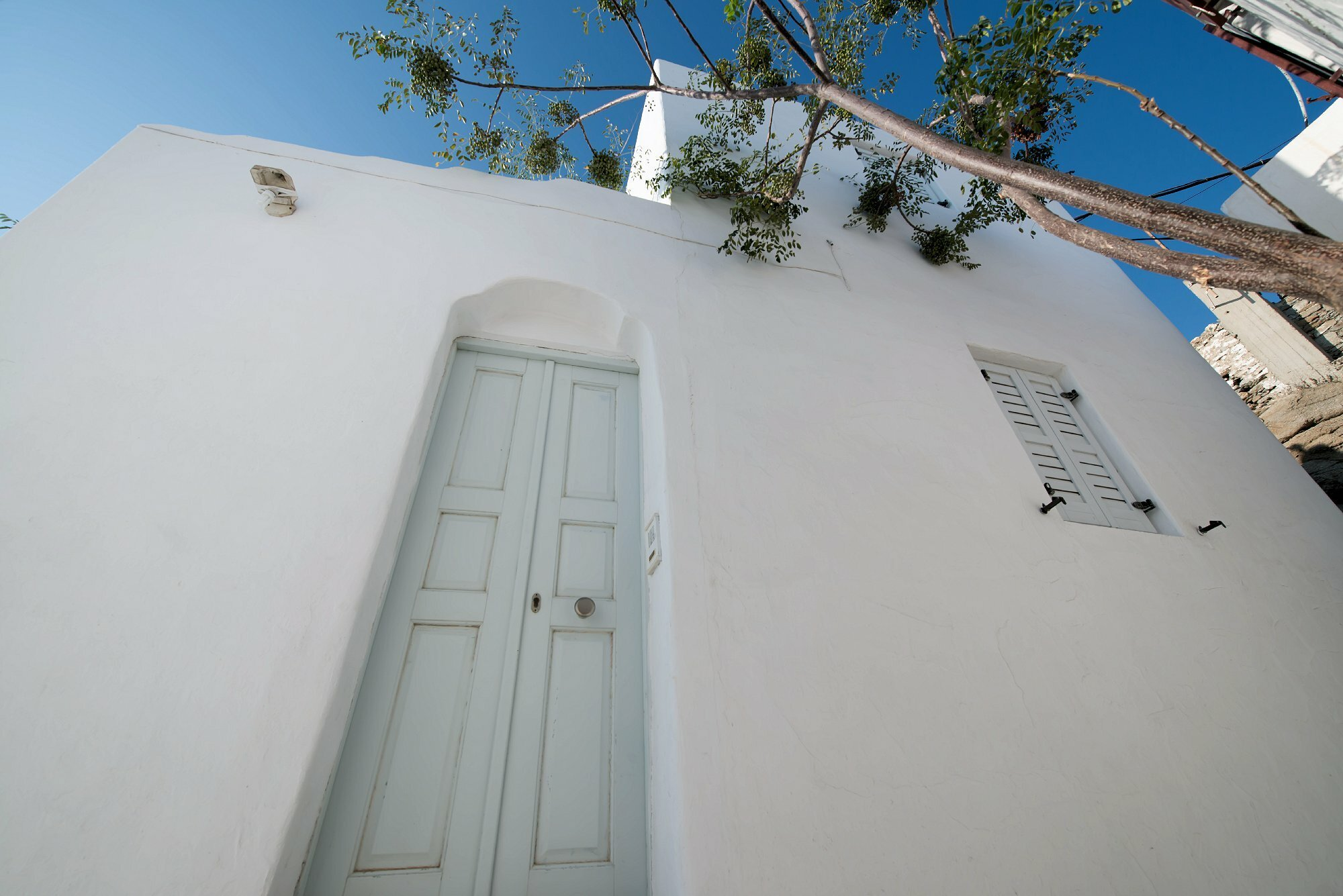 Townhouse in Mykonos, Decentralized Administration of the Aegean, Greece 1 - 11229385