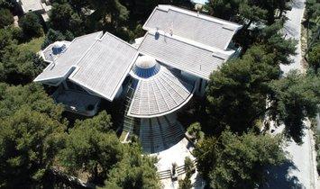 Villa in Ekali, Decentralized Administration of Attica, Greece 1