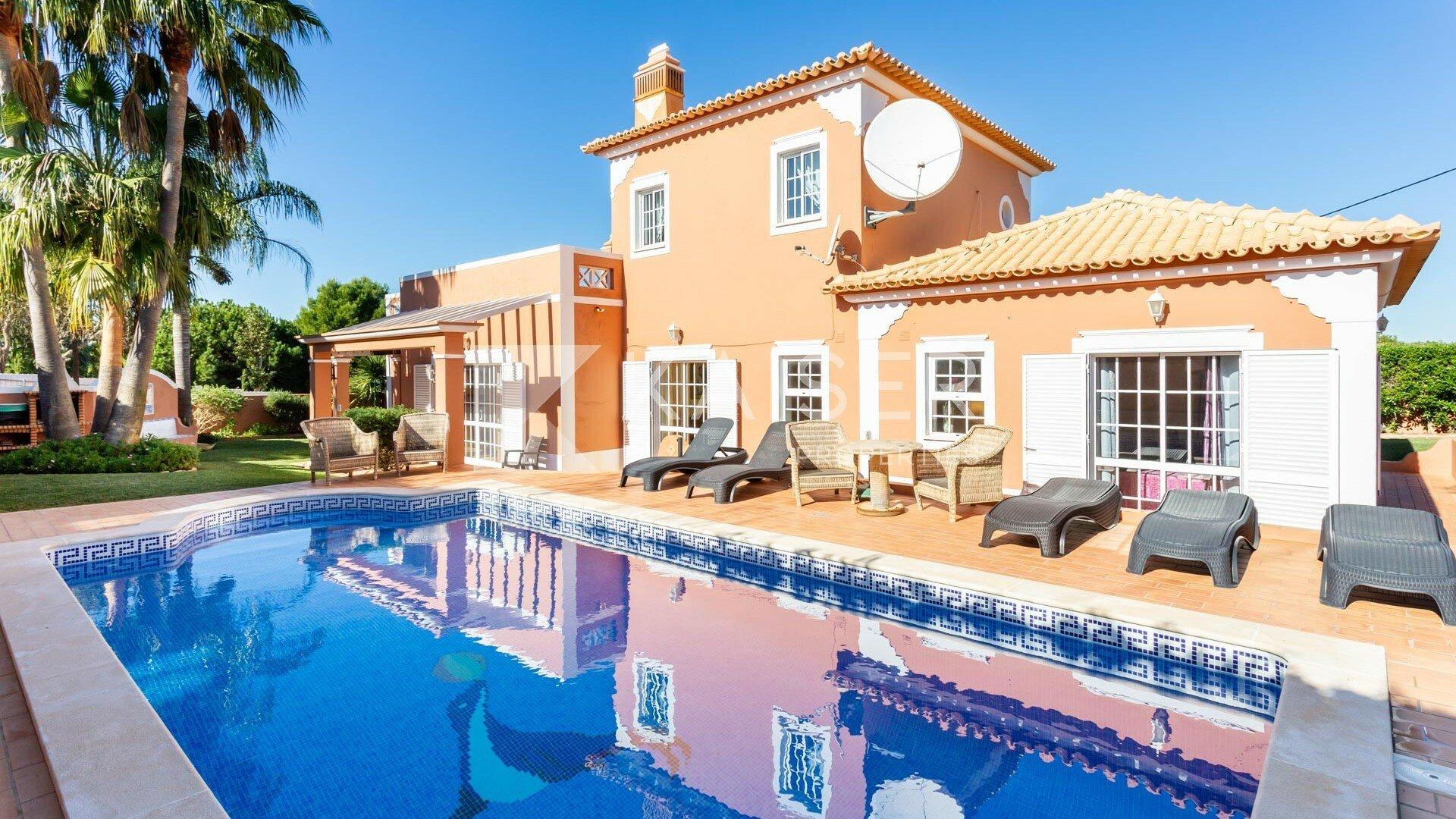 House in Albufeira, Algarve, Portugal 1 - 11229625