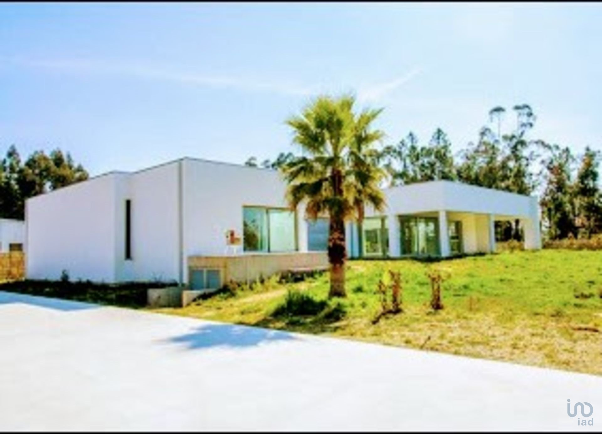 Farm Ranch in Porto District, Portugal 1