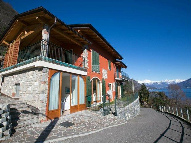 Apartment in Menaggio, Lombardy, Italy 1