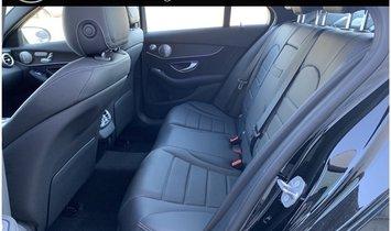 2020 Mercedes-Benz C-Class C 300 4MATIC®