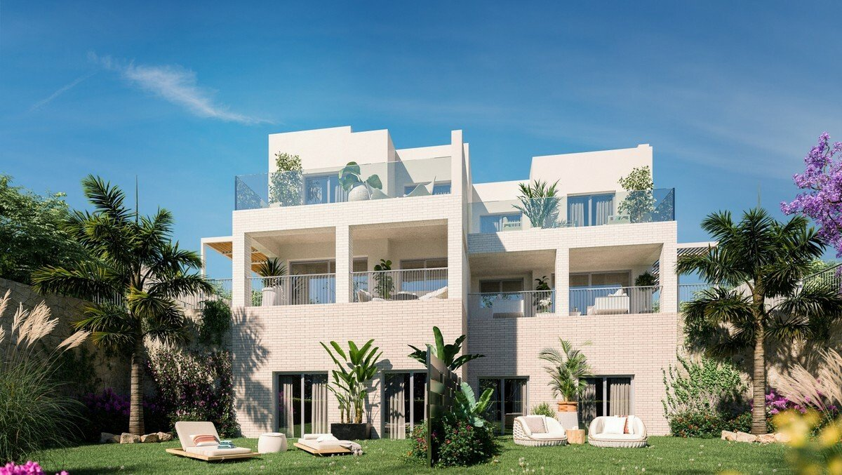 House in Benalmádena, Andalusia, Spain 1 - 11230111