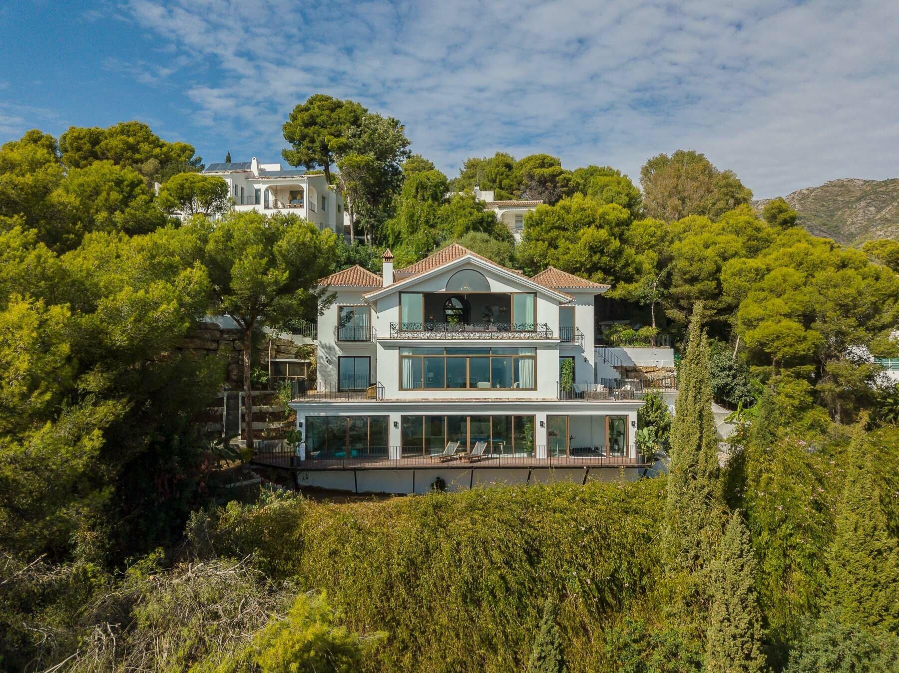 Villa in Marbella, Andalusia, Spain 1 - 11230300