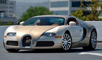 2008 Bugatti Veyron (11230314)