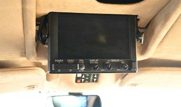 2016 USSV Rhino GX XLT