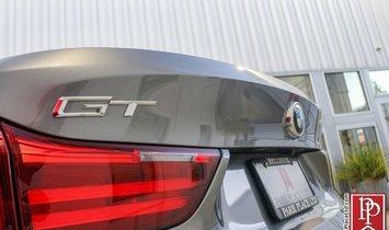BMW 5 Series Gran Turismo 550i