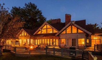 House in Talking Rock, Georgia, United States 1
