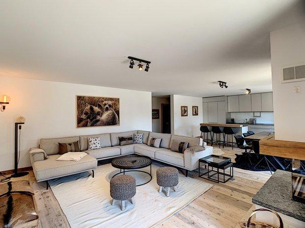 Apartment in Verbier, Valais, Switzerland 1