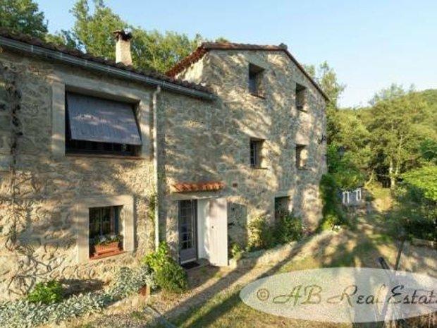 Farm Ranch in Arles, Occitanie, France 1
