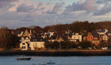 House in Bénodet, Brittany, France 1