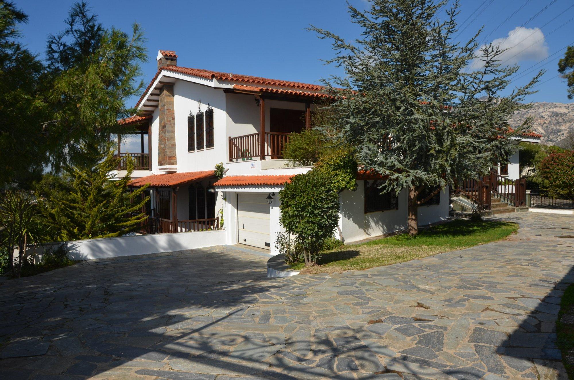 House in Penteli, Decentralized Administration of Attica, Greece 1 - 11233020