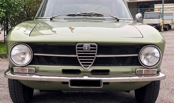 1973 Alfa Romeo GT 1600 Junior