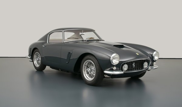 Ferrari 250 Gt For Sale In Germany Jamesedition