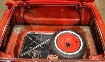 1961 Buick LeSabre Convertible