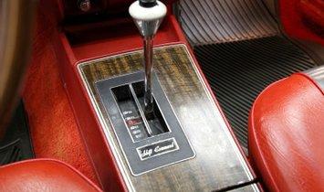 1969 AMC Javelin SST
