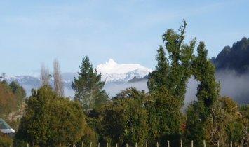 Земля в Айсен, Чили 1
