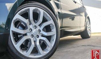 Land Rover Range Rover Sport V6 HSE