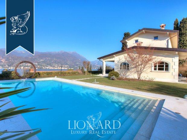Villa in San Felice del Benaco, Lombardy, Italy 1
