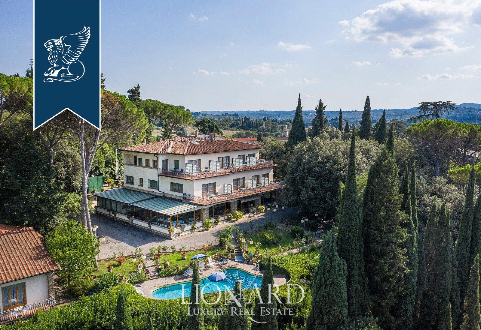 Villa in Florence, Tuscany, Italy 1 - 10918971