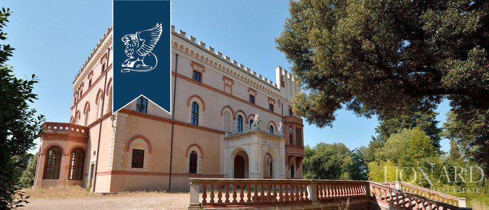 Villa in Capanne, Umbria, Italy 1