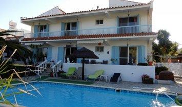 Villa in Tala, Paphos, Zypern 1