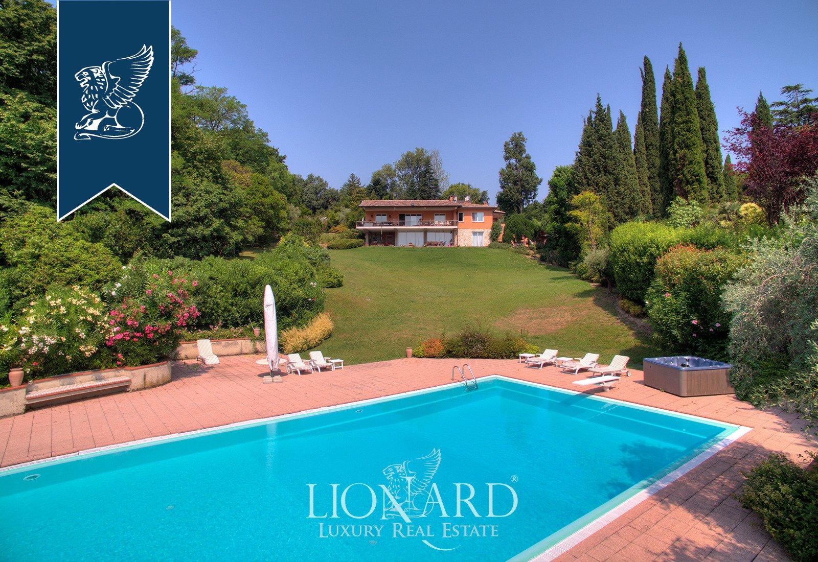 Villa in Solarolo, Lombardy, Italy 1