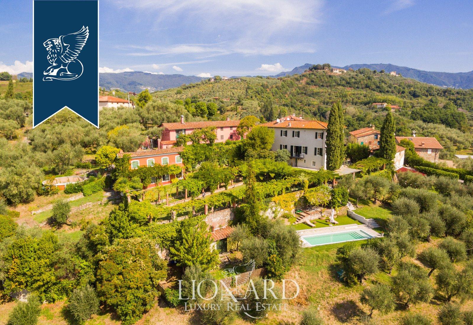 Villa in Il Colle, Tuscany, Italy 1 - 10918998