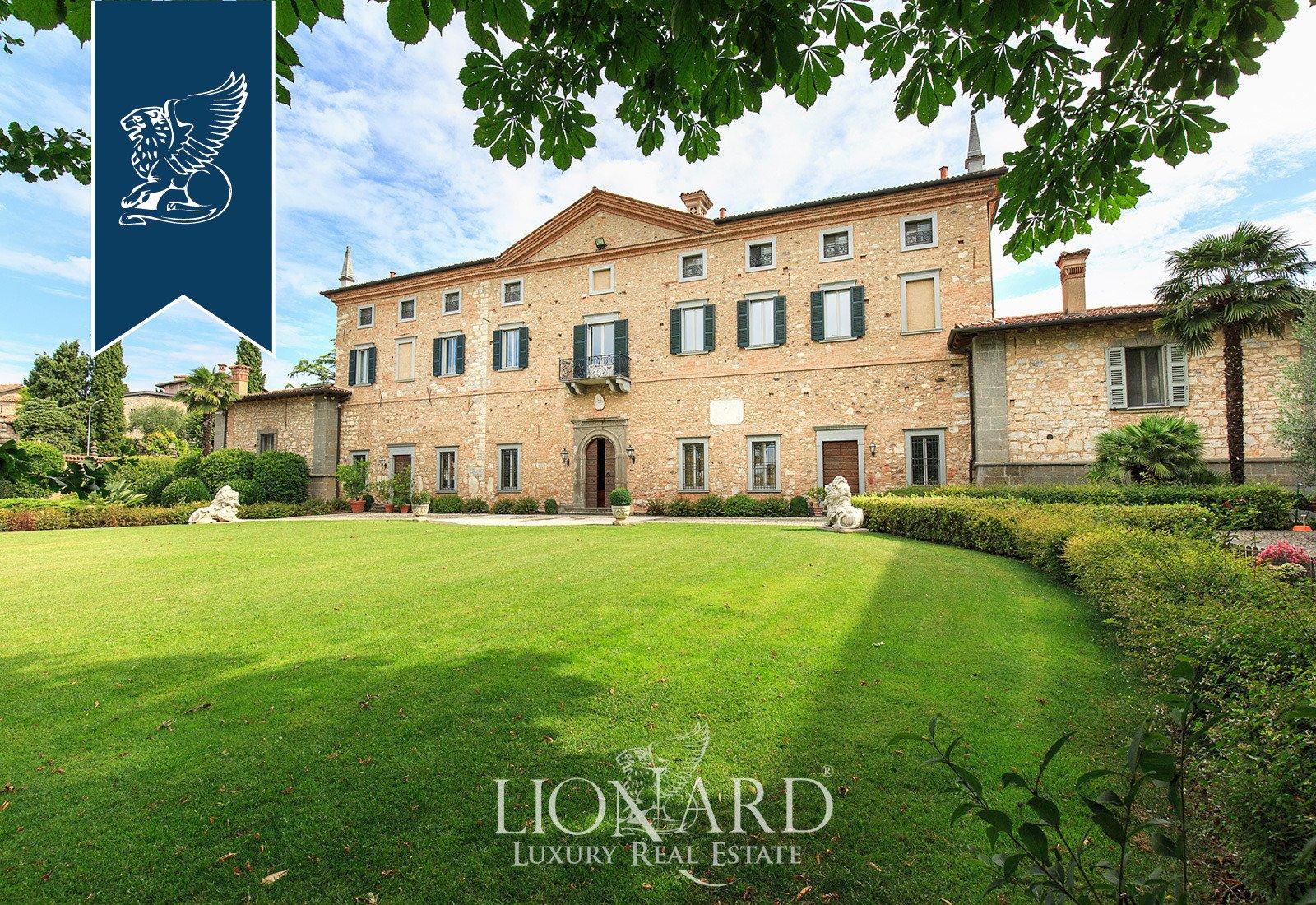 Villa in Brescia, Lombardy, Italy 1