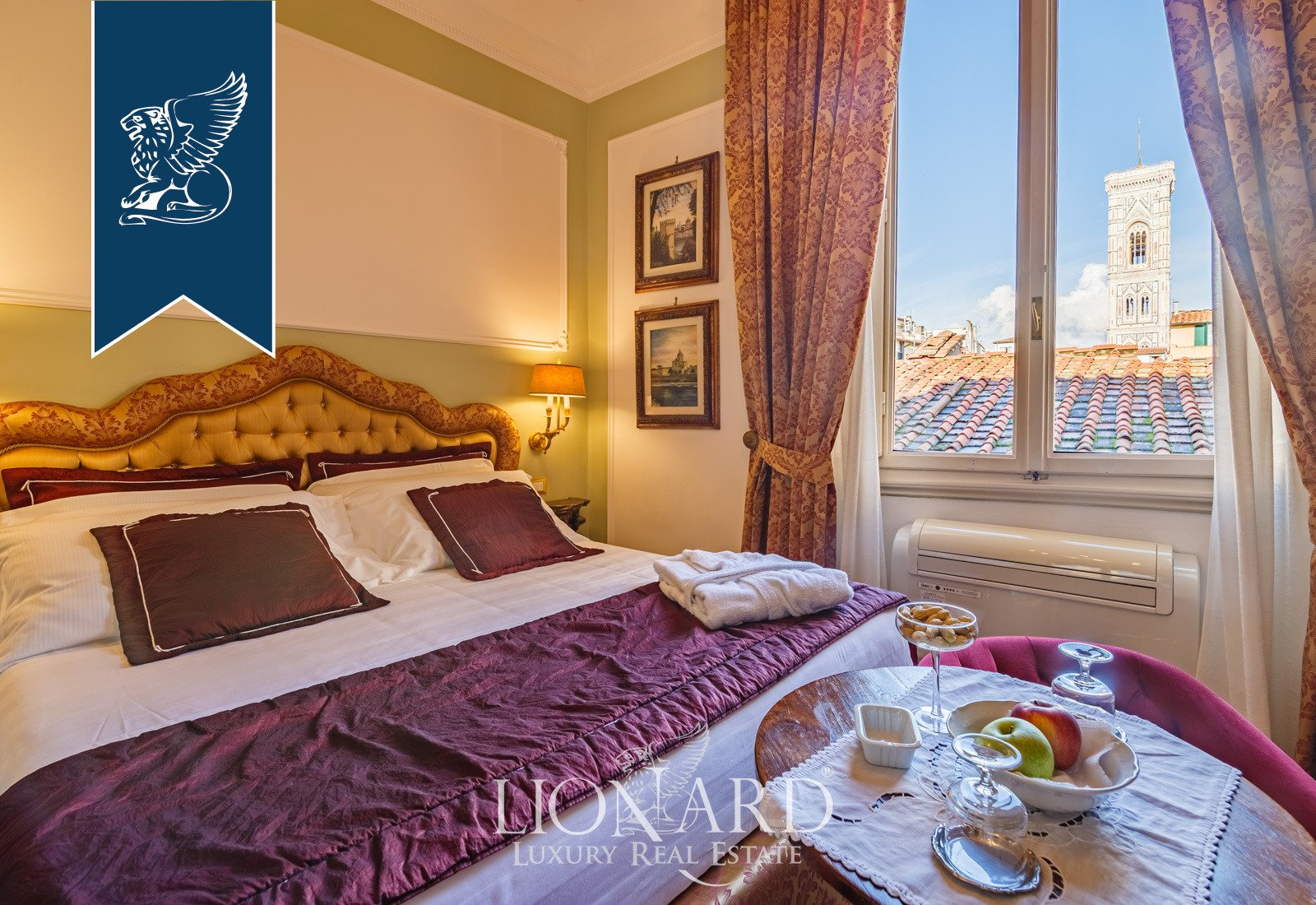 Apartment in Florence, Tuscany, Italy 1 - 10917987