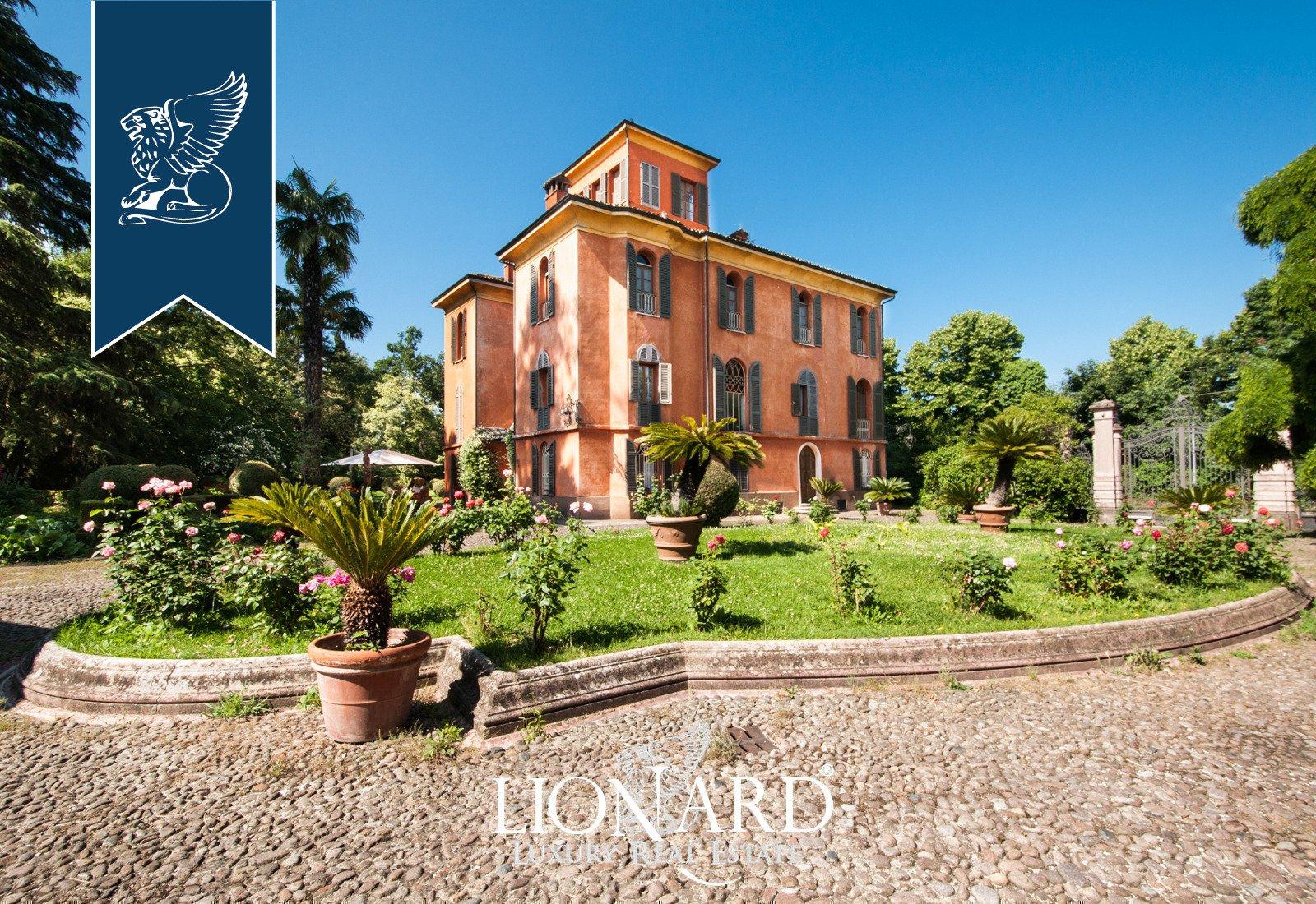 Villa in Crostolo-Pareto-Ponticelli, Emilia-Romagna, Italy 1