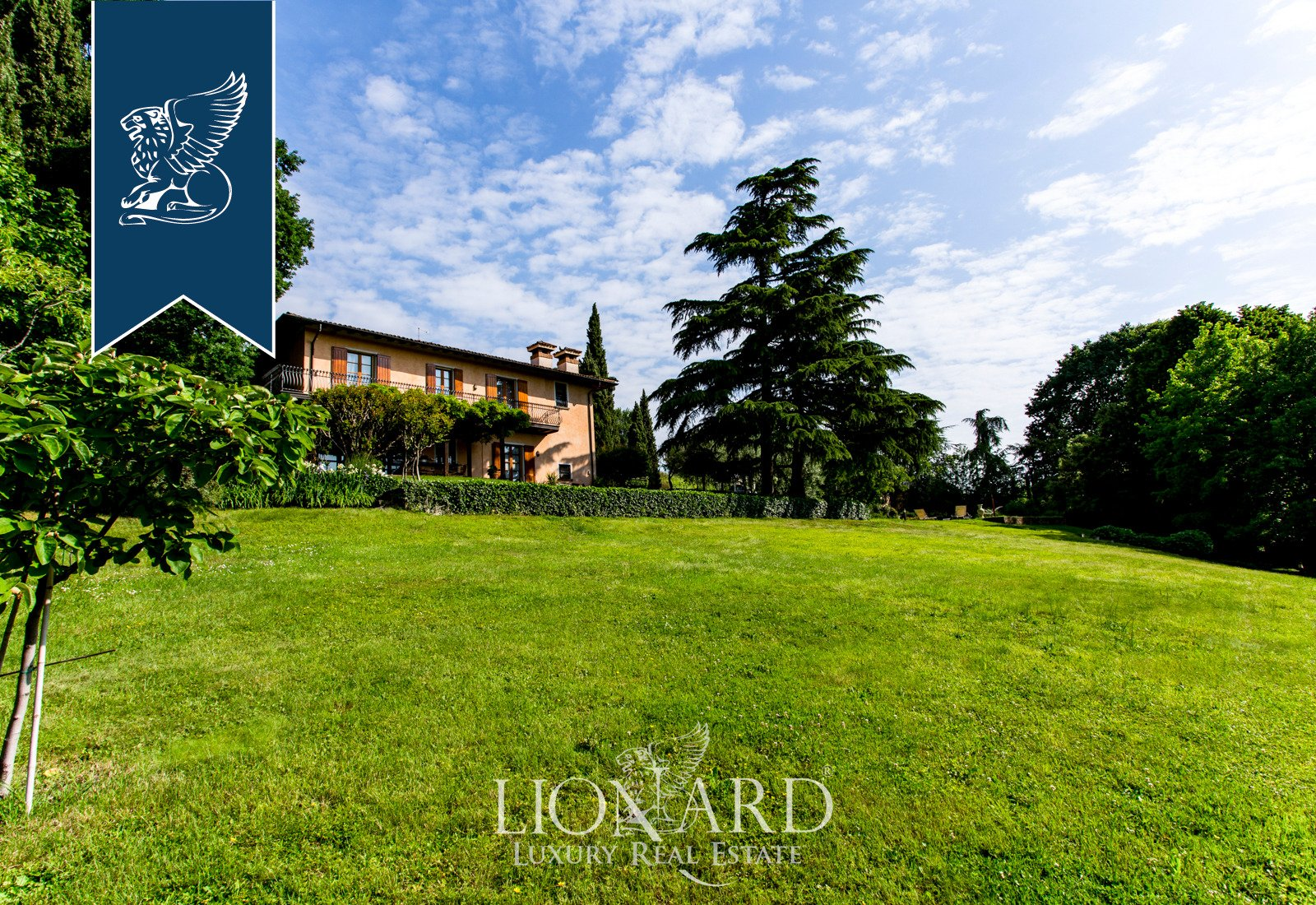 Villa in Coccaglio, Lombardy, Italy 1