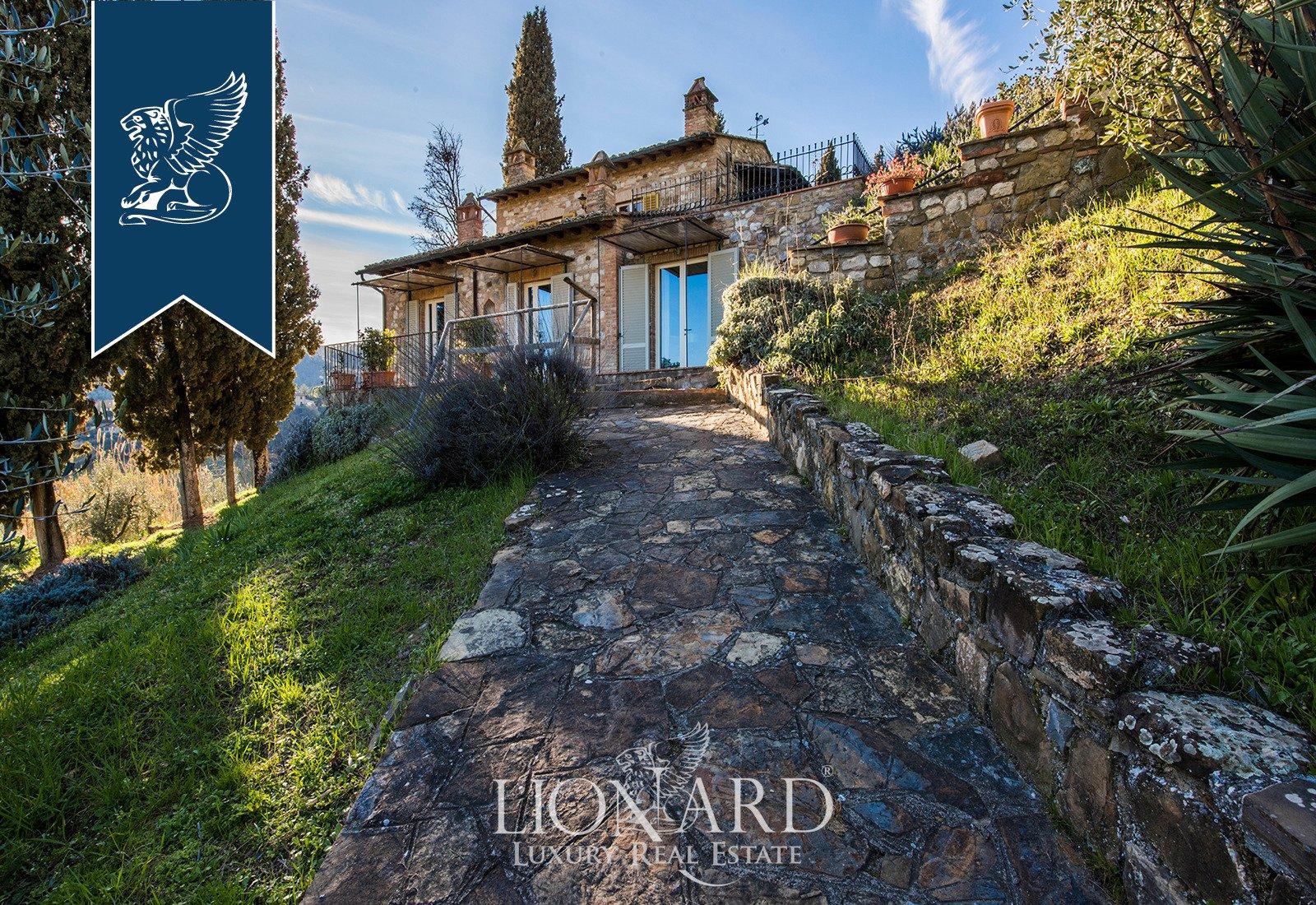 Villa in Tuscany, Italy 1 - 10918589