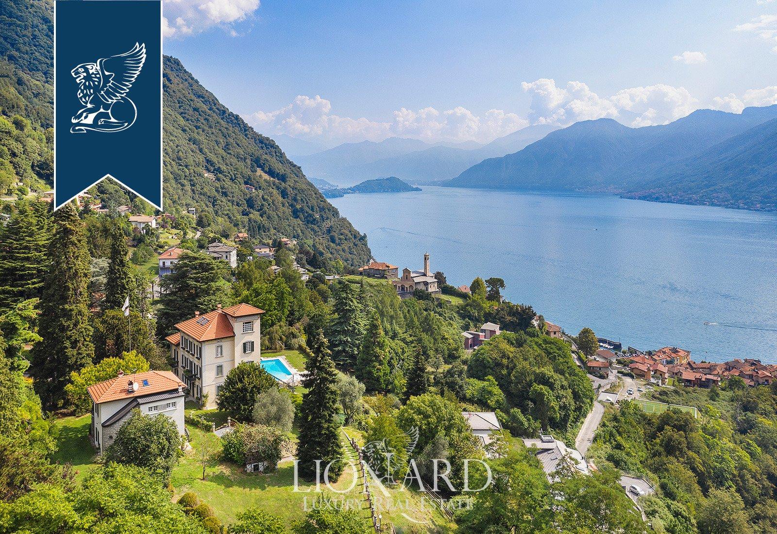 Villa in Muronico, Lombardy, Italy 1