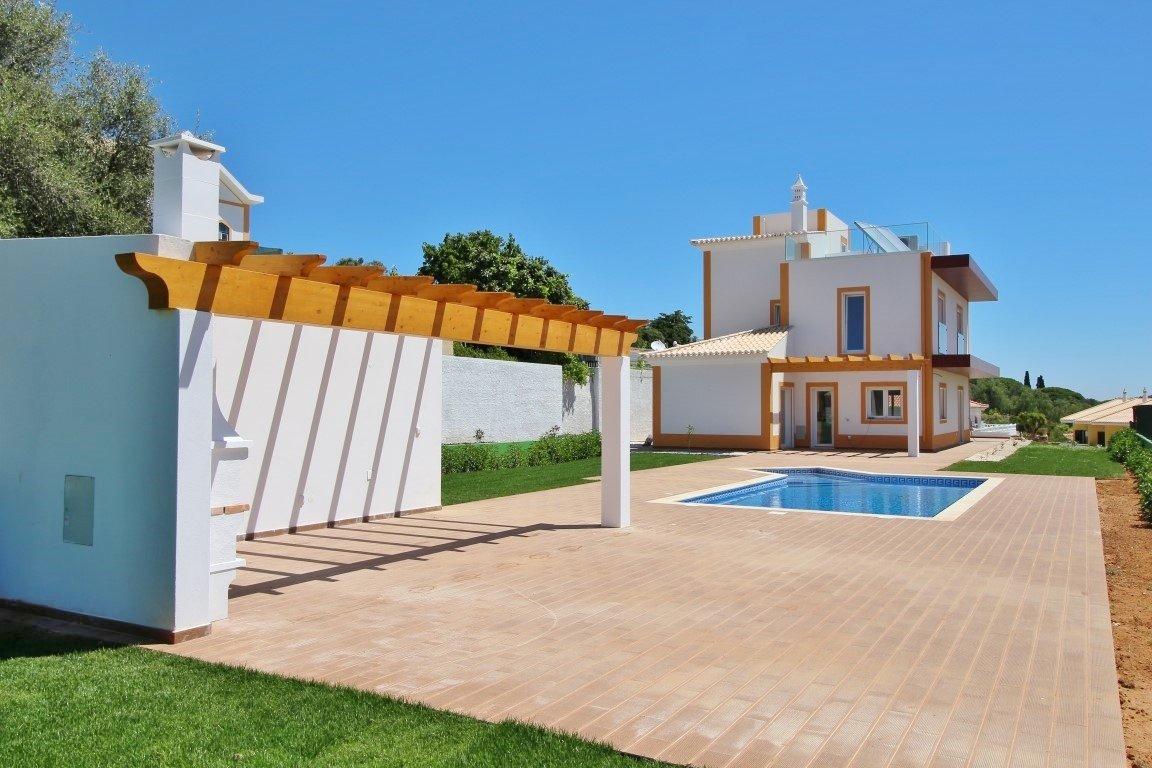 Villa in Luz, Algarve, Portugal 1