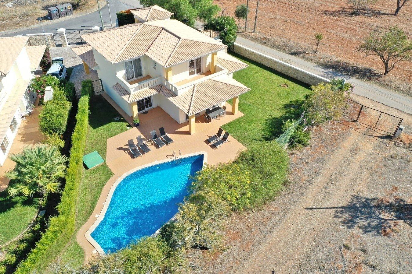 Villa in Lagos, Algarve, Portugal 1 - 11111545