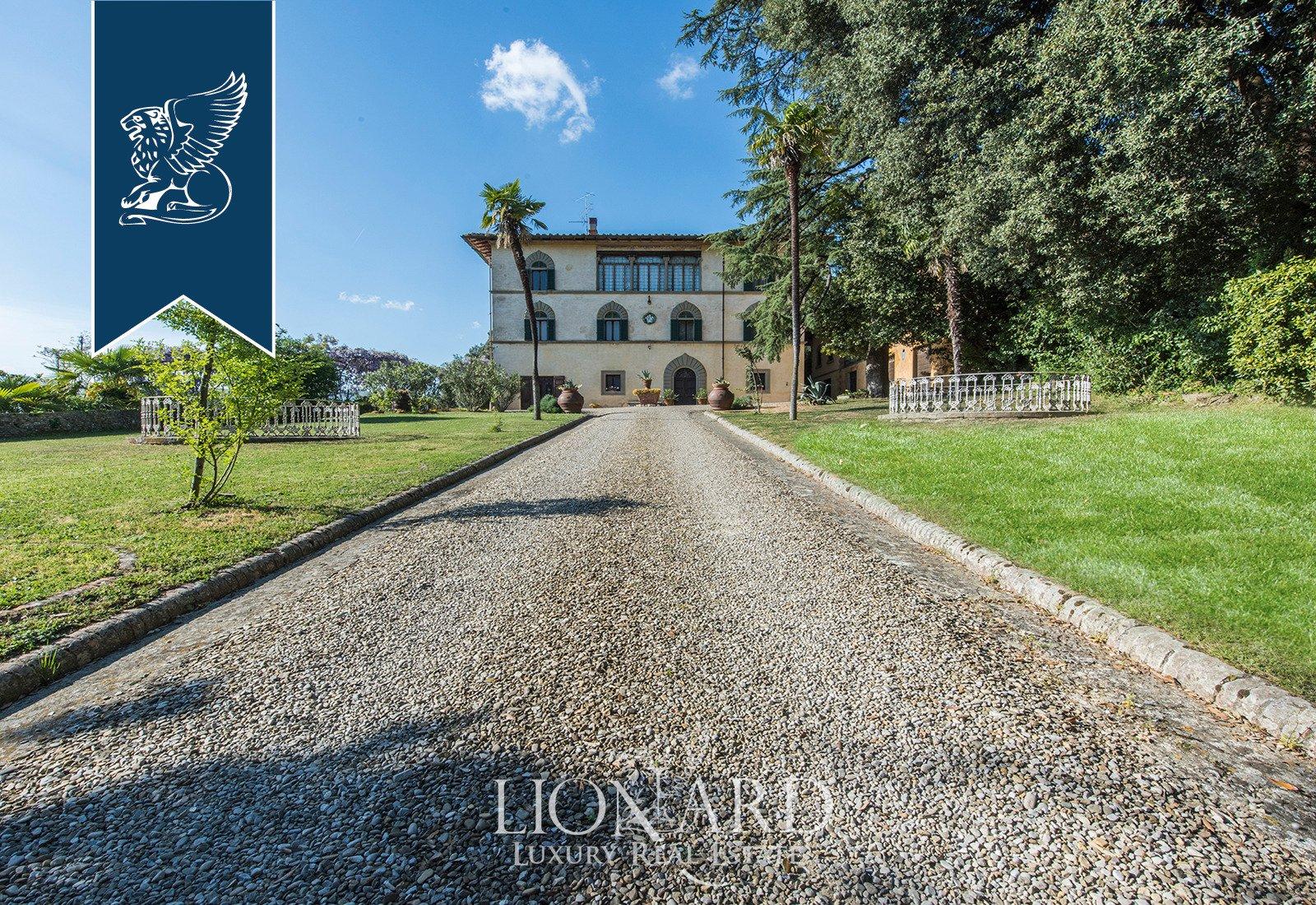 Villa in Marcena, Tuscany, Italy 1 - 10919254