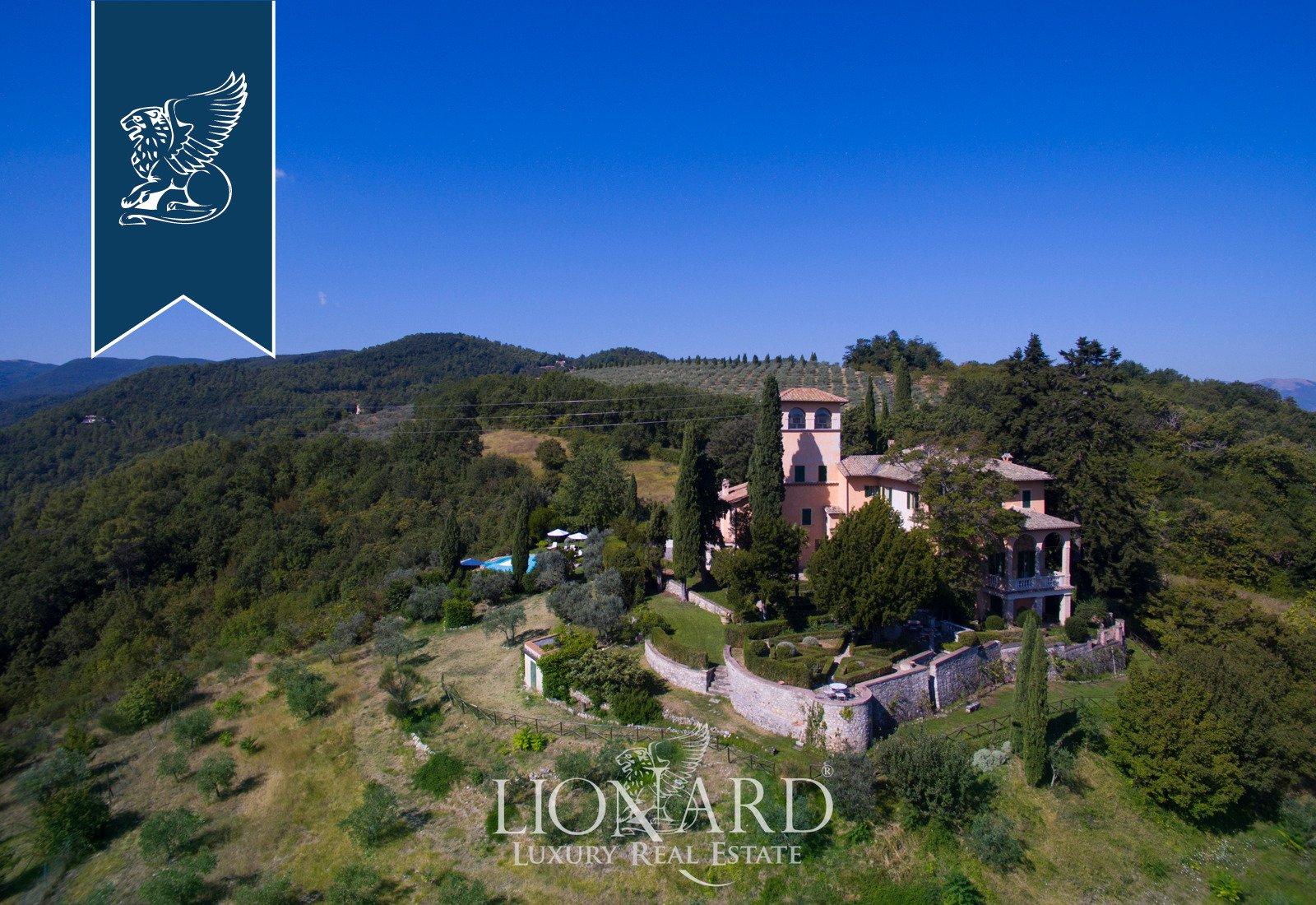 Villa in Umbria, Italy 1 - 10918989