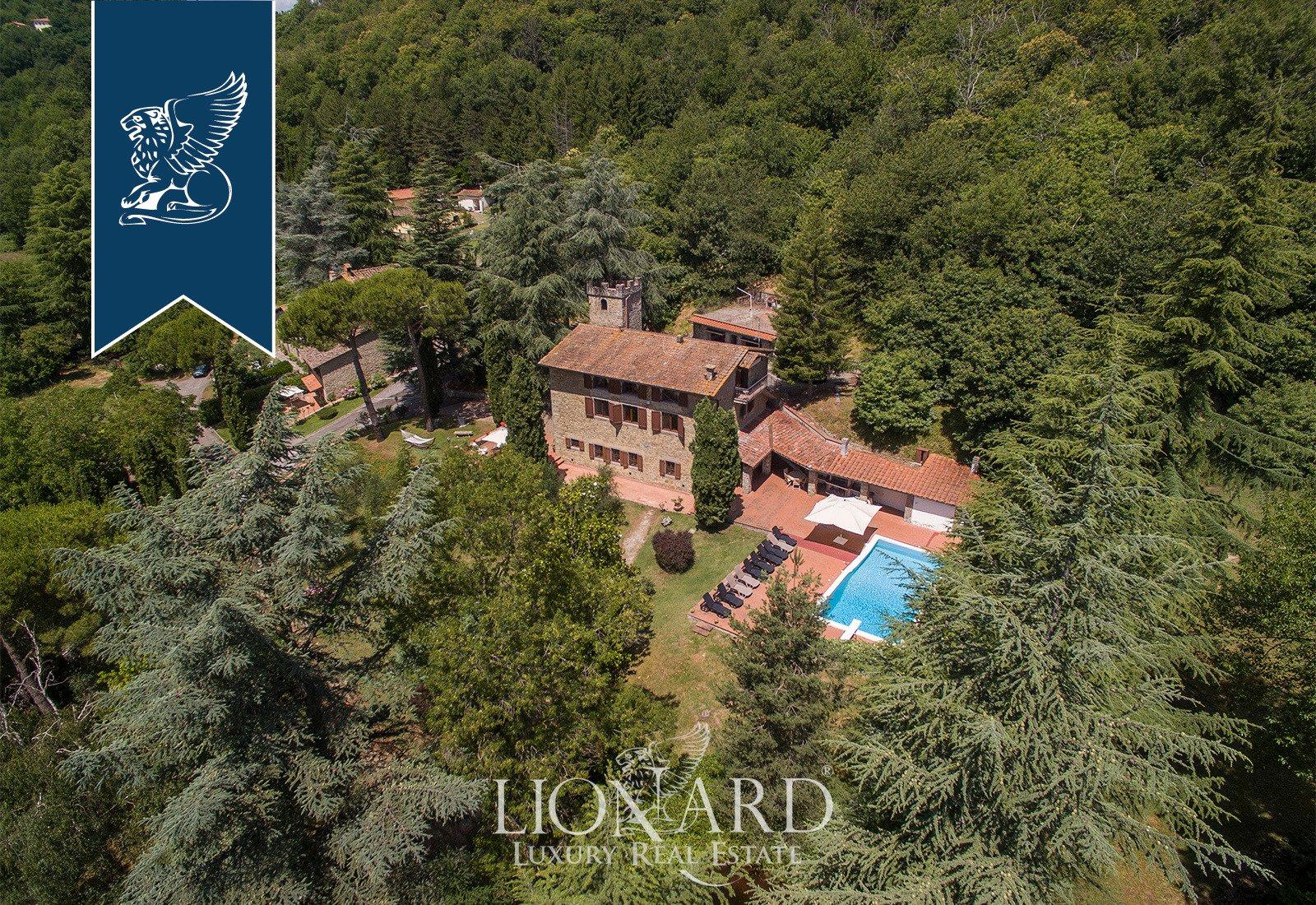 Villa in Tuscany, Italy 1 - 10919411