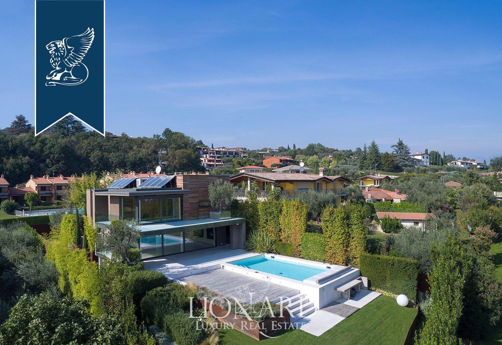 Villa in Soiano del Lago, Lombardy, Italy 1