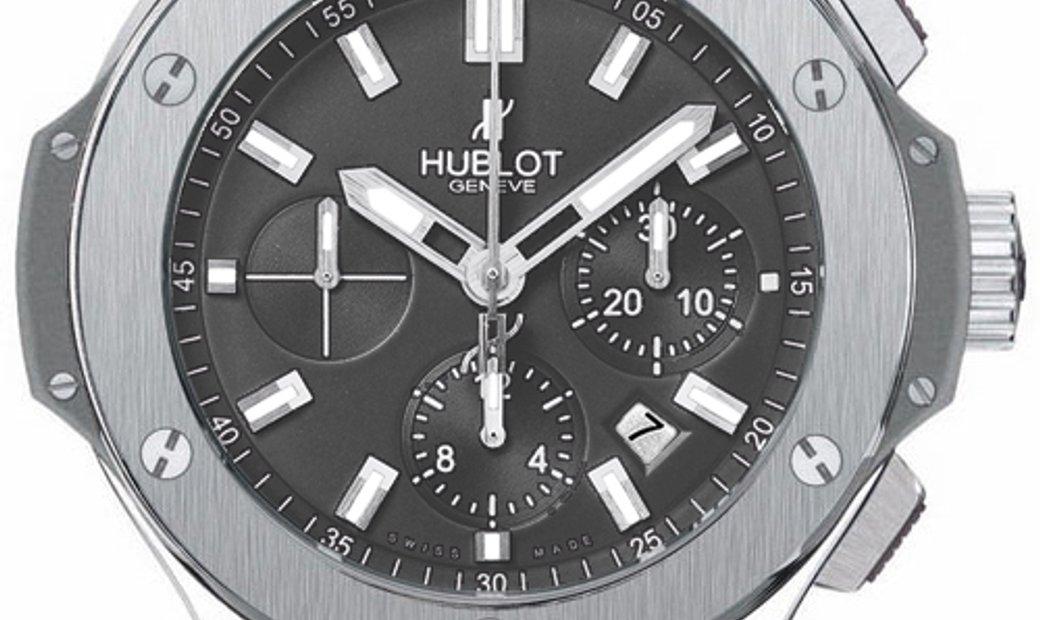 Hublot Big Bang Chronograph Automatic 301.ST.5020.GR