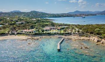 Villa in Porto Rotondo, Sardinia, Italy 1