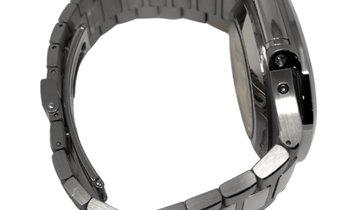 Patek Philippe 5976/1G Nautilus 40th Anniversary White Gold Watch